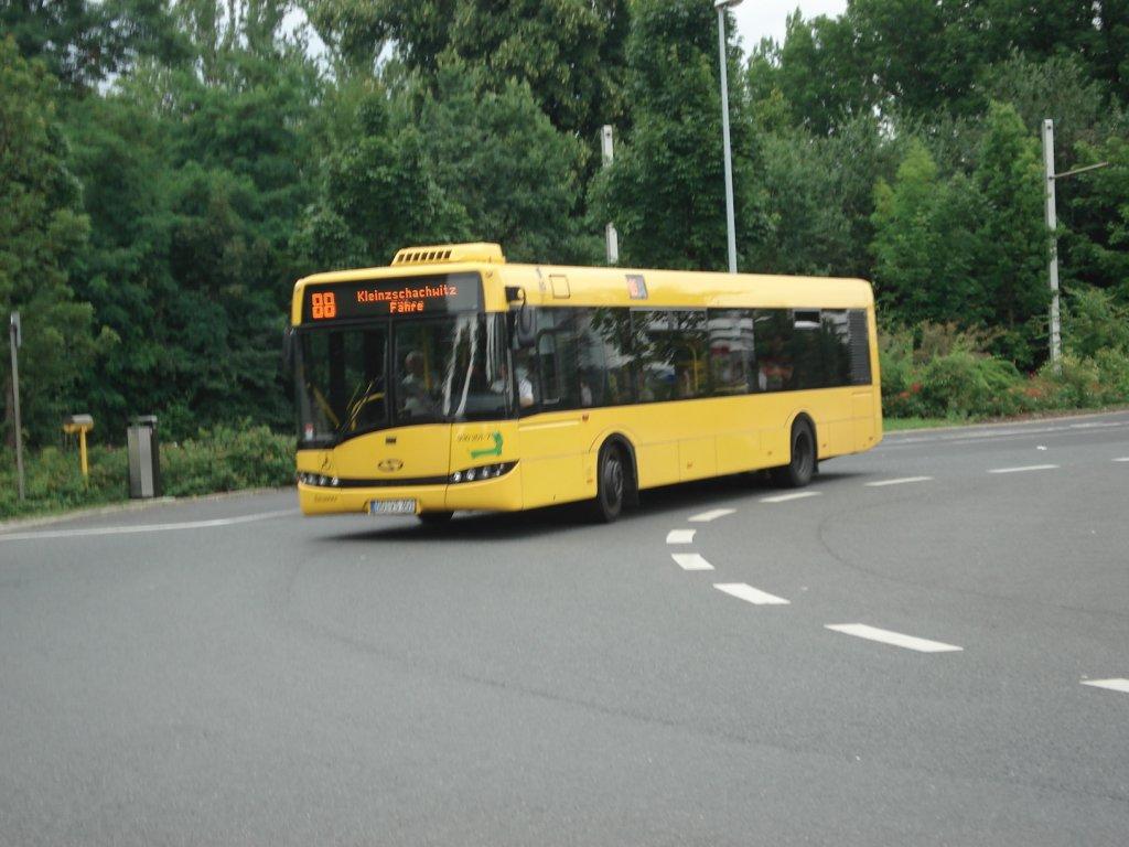 Klein Bus Tours